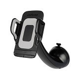 CAPDASE Flexi Sport Car Mount [HR00-SF11] - Black - Gadget Mounting / Bracket