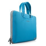 CAPDASE ProKeeper Carria MacBook Air 15 Inch [PK00M150-C003] - Blue - Notebook Carrying Case