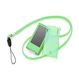 CAPDASE Soft Jacket Value Set Casing for iPod Nano 7 - Green (Merchant) - Casing Mp3 Player / Case