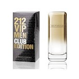 CAROLINA HERRERA 212 VIP Club Edition For Men - Eau De Toilette untuk Pria