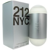CAROLINA HERRERA 212 for Women 100ml (Merchant) - Eau De Toilette untuk Wanita
