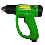 CARRSON Hot Air Gun [hg-600C-Y] (Merchant) - Heat Gun