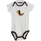 BABY WAREHOUSE Carter Baby Jumper Horse Toy Icon 12 month - White - Jumper Bepergian/Pesta Bayi dan Anak