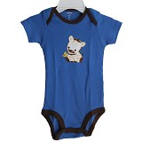 BABY WAREHOUSE Carter Baby Jumper Pony Icon 12 month - Blue