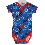 BABY WAREHOUSE Carter Baby Jumper Speed Motif 12 month - Jumper Bepergian/Pesta Bayi dan Anak