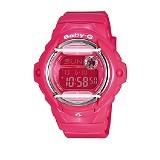 CASIO Baby-G [BG-169R-4BDR] - Jam Tangan Wanita Sport