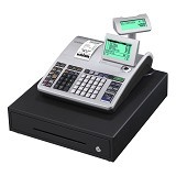 CASIO Cash Register [SE-S400]