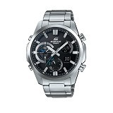 CASIO Edifice [ERA-500D-1ADR] - Jam Tangan Pria Fashion