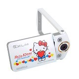 CASIO Exilim TR-15 - Hello Kitty Edition (Merchant) - Camera Pocket / Point and Shot