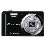 CASIO Exilim ZS6 - Black - Camera Pocket / Point and Shot