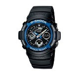CASIO G-Shock [AW-591-2ADR]