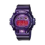 CASIO G-Shock [DW-6900CC-6DR] - Jam Tangan Wanita Sport