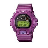 CASIO G-Shock [DW-6900NB-4DR] - Jam Tangan Wanita Fashion