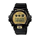 CASIO G-Shock [DW-6930D-1DR] - Jam Tangan Pria Mewah
