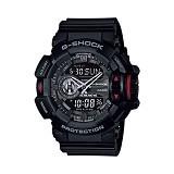 CASIO G-Shock [GA-400-1BDR]