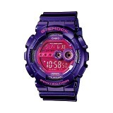 CASIO G-Shock [GD-100SC-6DR]