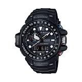 CASIO G-Shock [GWN-1000B-1ADR] - Jam Tangan Pria Mewah
