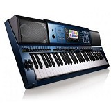 CASIO Keyboard Arranger [MZ-X500] - Keyboard Arranger