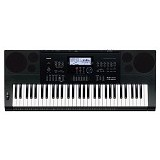 CASIO Keyboard Tunggal [CTK-6200] - Keyboard Arranger