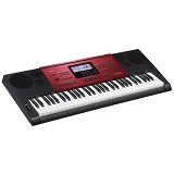 CASIO Keyboard Tunggal [CTK-6250] - Keyboard Arranger
