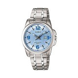 CASIO Ladies Analog [LTP-1314D-2AVDF] - Jam Tangan Wanita Casual