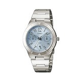 CASIO Ladies Analog [LTP-2069D-2A2VDF] - Jam Tangan Wanita Casual