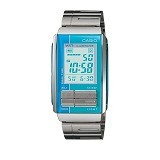 CASIO Ladies Futurist [LA-201W-2A2UDF]