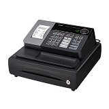 CASIO Cash Register [SE-S10] - Black - Cash Register