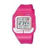 CASIO Sporty [SDB-100-4ADF] - Pink - Jam Tangan Wanita Sport
