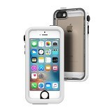 CATALYST Case for Apple iPhone 5/5s/5SE [CATAIPHOSEWHT] - Alphine White - Casing Handphone / Case