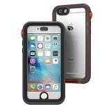CATALYST Case iPhone 6/6S Rescue Ranger - Black (Merchant) - Casing Handphone / Case