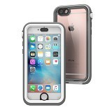 CATALYST Case iPhone 6 Plus/6S Plus - White Mist Gray (Merchant) - Casing Handphone / Case