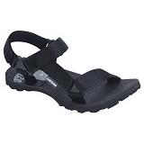 CATENZO Sandal Gunung Webbing Size 43 [JJ 061] - Black