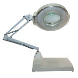 CELLKIT Magnifier Lamp [CK A169 LED] - Kaca Pembesar