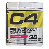 CELLUCOR C4 - 30 servings Watermelon (Merchant) - Suplement Penambah Daya Tahan Tubuh