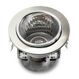 CENTRALITE Downlight 5 inch silver - Fitting Langit-Langit