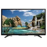 CHANGHONG 19 Inch Smart Digital TV LED [19D2000A] - Black (Merchant)