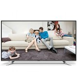 CHANGHONG 40 Inch Smart Digital TV LED [40D3000i] - Black (Merchant) - Televisi / Tv 32 Inch - 40 Inch