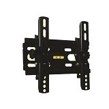 CHANNEL Bracket TV LED Wallmount 22-32inc [2020] - TV Bracket Wallmount