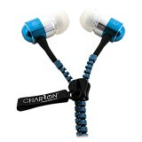 CHARZON Limited New Edition - Blue - Earphone Ear Monitor / Iem