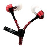 CHARZON Limited New Edition - Red - Earphone Ear Monitor / Iem