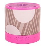 CHICBUDS Porta Party Speaker Koneksi Bluetooth Katie [CSI-CBSK04KE] - Pink - Speaker Bluetooth & Wireless
