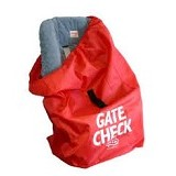 CHILDRESS Gate Check Bag For Car Seats - Baby Car Seat