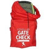 CHILDRESS Gate Check Bag for Standard or Double Strollers (Merchant) - Baby Car Seat