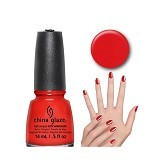 CHINA GLAZE Igniting Love - Cat Kuku
