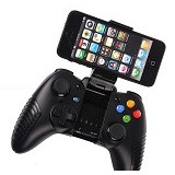CHOKY RESISTOR EST.2016 Bluetooth Wireless Gamepad Joystick for Android and iOS [G910] - Black (Merchant) - Gaming Pad / Joypad