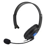 CHOKY RESISTOR EST.2016 HuntGold Gaming Headset Headphone with Vol Control for Playstation 4 (Merchant) - Gaming Headset