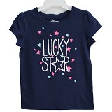 BABY WAREHOUSE Circo Tshirt Lucky Star 5T