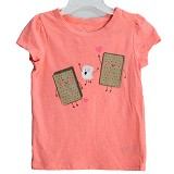 BABY WAREHOUSE Circo Tshirt Wafer 4T