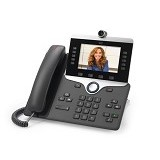 CISCO IP Phone [CP-8845-K9] - Ip Phone